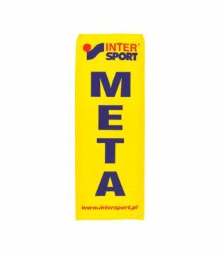 płachta start/meta